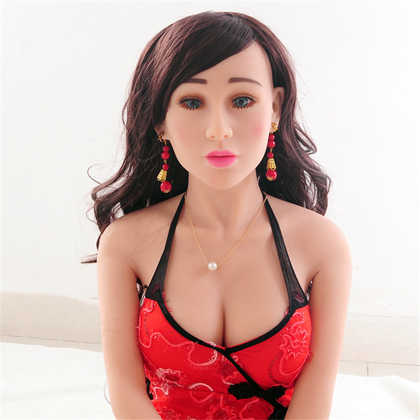 140cm Agnes Perfect Lover Big Tits Lifelike Real Silicone font b Sex b font font b