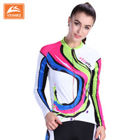 Winter Cycling Jackets Women Bike Clothing Windproof Reflective chaqueta invierno ciclismo mujer Thermal Fleece Bicycle Jacket