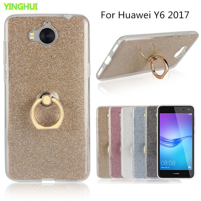coque housse huawei y6 2017