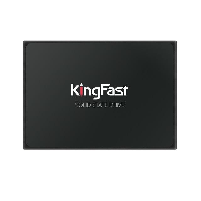 "SSD 8GB kingfast 2.5""  SATA 6Gb/s 8GB Internal Solid State Hard disk drive disk for laptop desktop ssd"