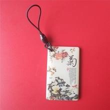 UID 13.56Mhz RFID Block Writable Tags Stickers Label Proximity Rewrite Card