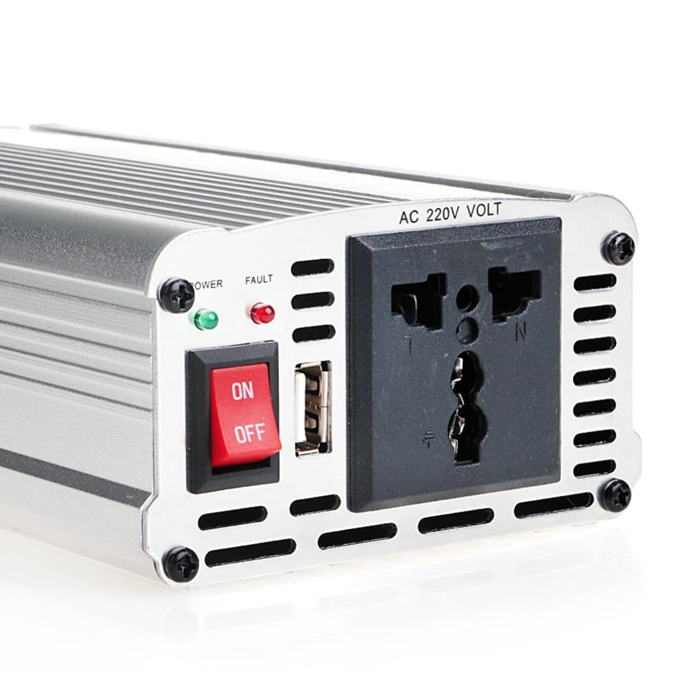 1500W DC 12V a 230V AC Conversor