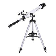 Visionking 700x60mm Refractor Binoculars Monocular Astronomical Telescope Spotting Scope 210X HD Space Telescope Outdoor Travel