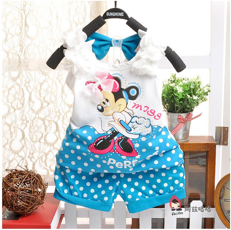 2e2f19e8b8fd6 2017 new summer baby girls clothing set kids sport suit set clothing  children kids sport suit set girls summer tracksuit set
