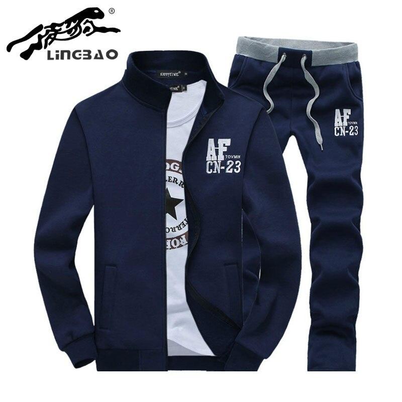 Hot sales 1 pcs button up Collar long-sleeve Hoodies men Sweatshirt+pants/Men Tracksuit set 3XL/men Sportswear KTY40