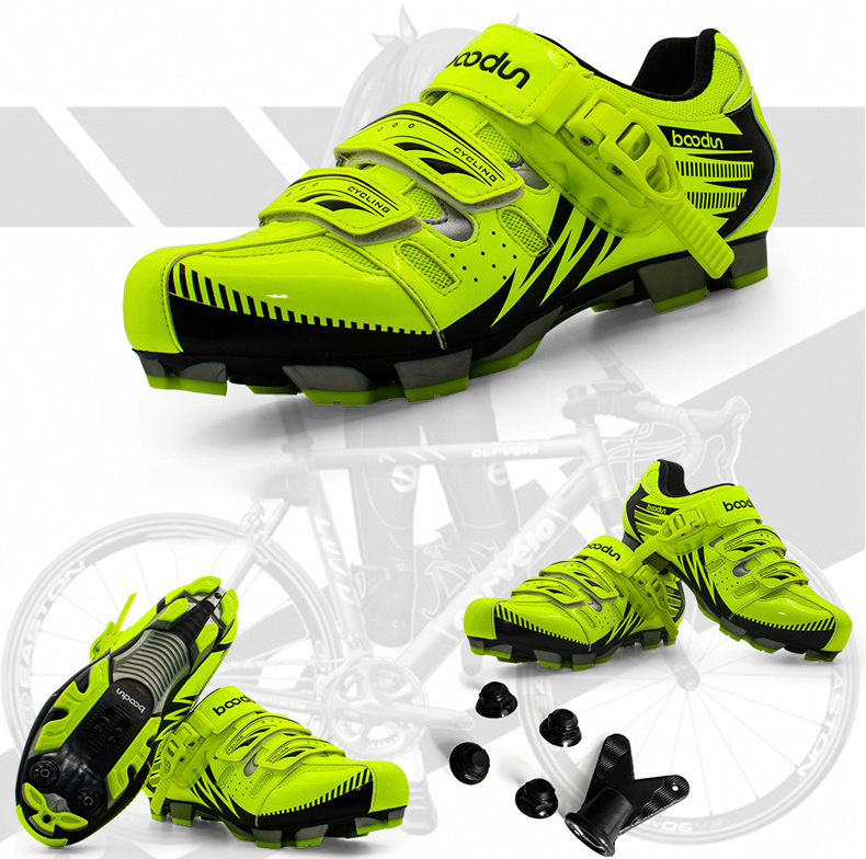 Quente mtb ciclismo sapatos adulto criança esportes