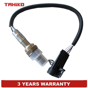 Tlenu Lambda O2 czujnik nadające się do TOYOTA LEXCEN Buick PARK ROADMASTER Cadillac ESCALADE Vauxhall FRONTERA, 0258005703