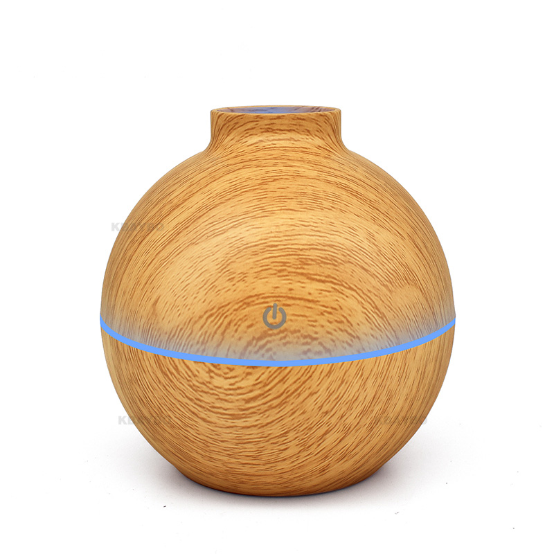 ejoai USB Aroma Essential Oil Diffuser Ultrasonic Cool Mist Humidifier Air Purifier 7 Color Change LED light for Car Office Home high quality led aroma ultrasonic humidifier usb essential oil diffuser air purifier vovotrade air freshener for home office