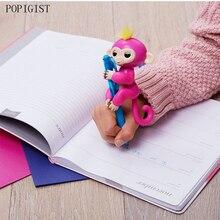 Cute Moneky Finger Toy Cute Stress Release