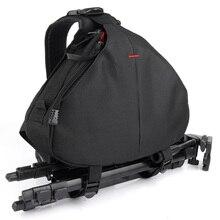 Водонепроницаемый DSLR Камера сумка для Canon EOS 6D 1300D 800D 760D 750D 1100D 1200D 200D 77D 60D 5DS 5DR 7D 6D 5D Mark II III IV