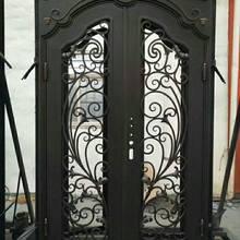 Puertas de hierro forjado vintage albuquerque puertas de hierro forjado chicago
