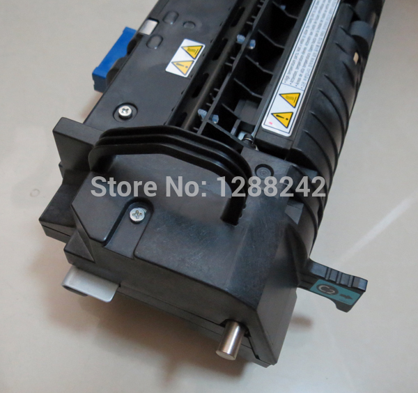 Original and new Fuser Assembly/Unit Used for Ricoh Copier Spare Parts for Ricoh 5502 220V yamaha pneumatic cl 16mm feeder kw1 m3200 10x feeder for smt chip mounter pick and place machine spare parts