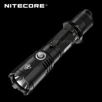 Multitasking Hybrid Serie Nitecore MH25GTS XHP35 HD LED High Performance Dual kraftstoff 1800 Lumen Taktische Taschenlampe mit Batterie-in Taschenlampen aus Licht & Beleuchtung bei