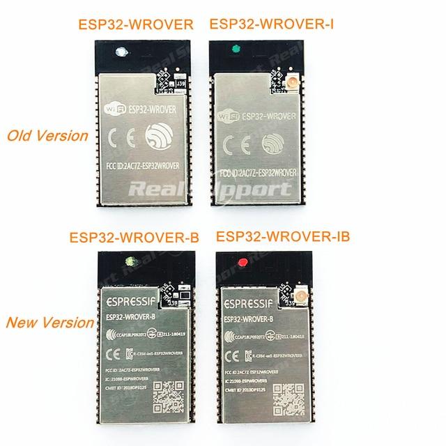 ESP32 WROVER I B IB ESP32 WROVER Mô Đun Ban Đầu Nhà Thông Minh Tự Động Hóa WiFi Không Dây Module cho IOT Sản Phẩm
