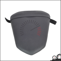 Motorcycles Rear Seat Cover Motocross Racing Passenger Seat Cushion Covers Case For YAMAHA YZF1000 R1 2007