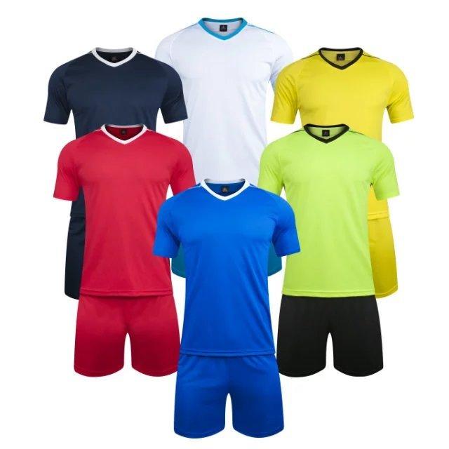 Multicolor Training Jersey