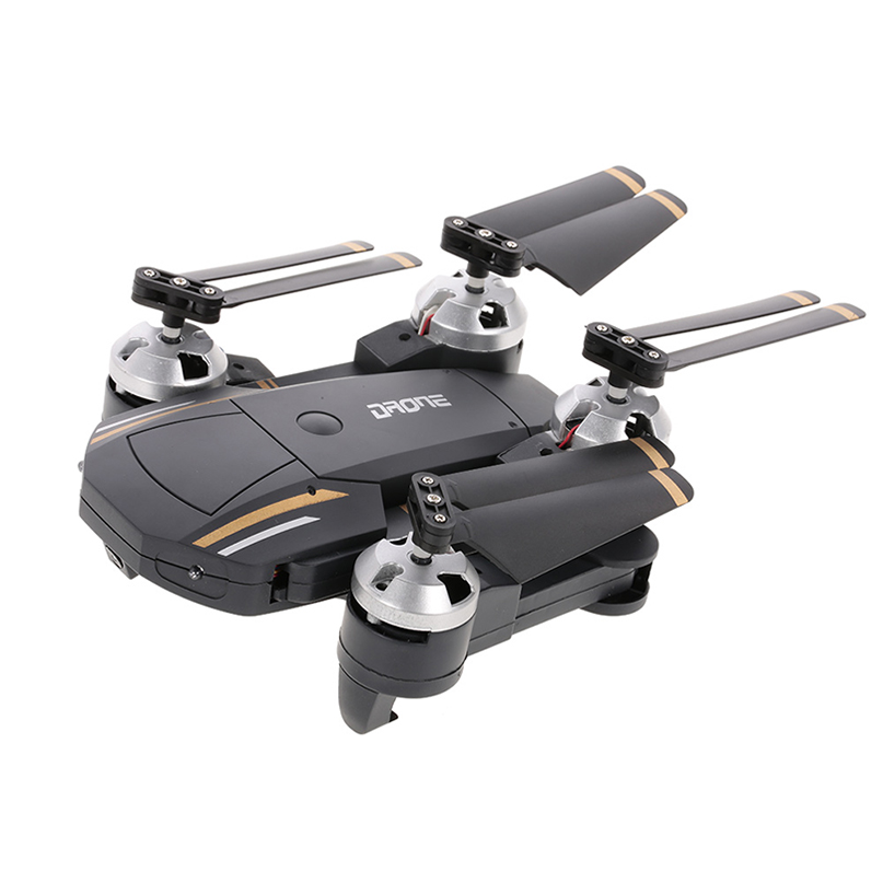 feichao Mini GW58 Folded Selfile Quadcopter FPV 0.3MP 2.0MP HD Camera Pocket Quadcopter Remote and WiFi Control Aircraft Drone feichao mini gw58 foldable selfile drone fpv 0 3mp 2 0mp hd camera pocket quadcopter remote and wifi control aircraft drone