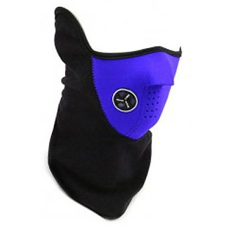 Motorcycle Headscarf Riding Mask Polyester 3 Colors Scarf Warmth Practical Skiing Climbing Windbreak Durable Portable