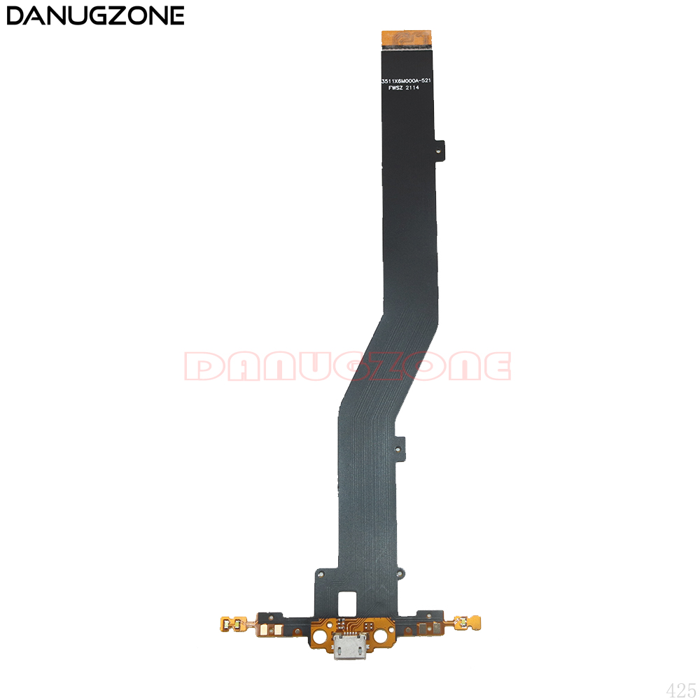 USB Charging Port Connector Charge Dock Socket Jack Plug Flex Cable For Xiaomi Pad 1 Mi PAD 1 MiPad1 TABLET 1 A0101