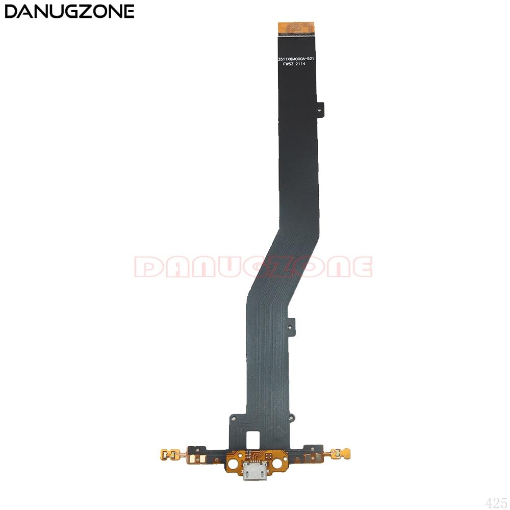USB Charging Port Connector Charge Dock Socket Jack Plug Flex Cable For Xiaomi Pad 1 Mi PAD 1 MiPad1 TABLET 1 A0101
