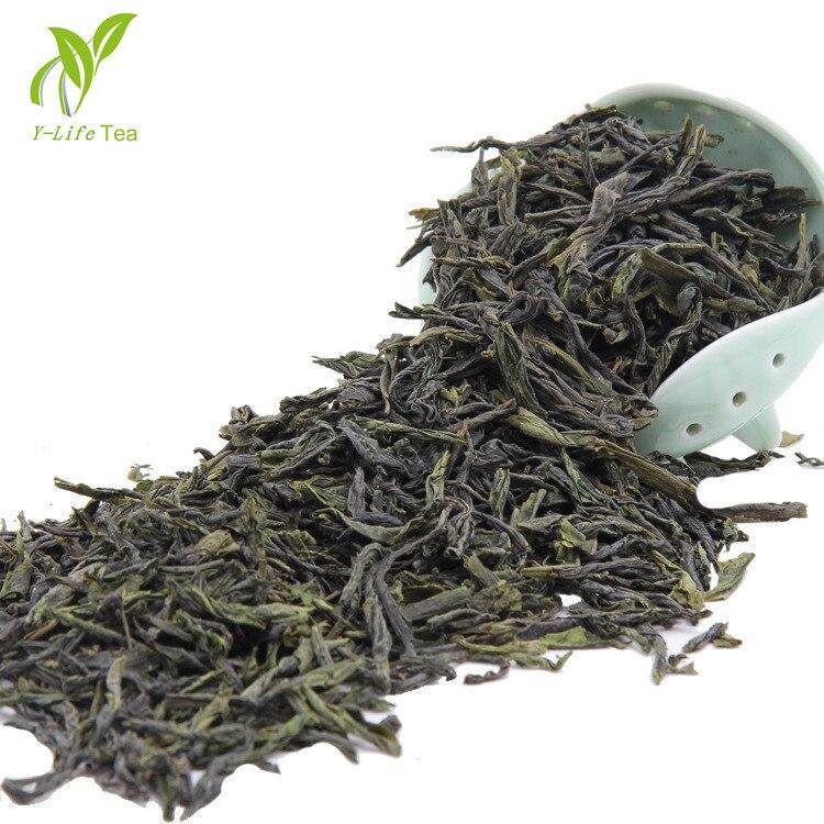 250g New Real Organic Green Tea Authentic Lu An Gua Pian China font b Health b