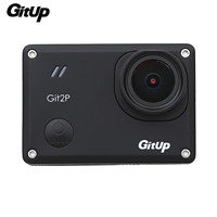 GitUp New Arrived Git2P Action Camera Deportiva WiFi 2K Sports 16MP 170 Degree Lens Novatek 96660