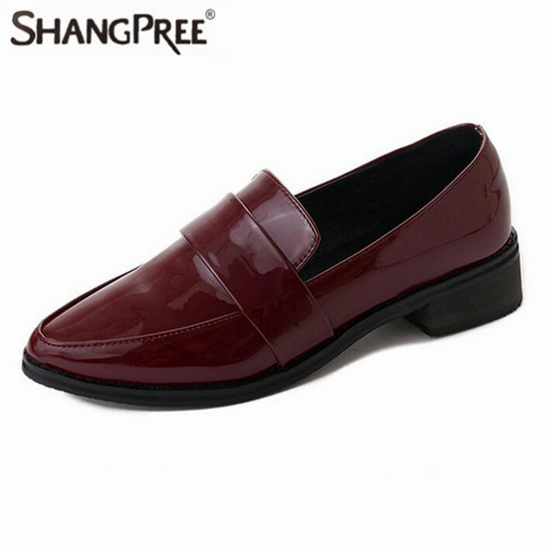 High Quality Brand Women flats Shallow mouth casual sweet shiny flat shoes New Women Pointed Toe for Comfortable Slip on Shoes new arrival shallow mouth round toe women flat shoes sweet lady girls bowtie metal slip on shoes cute boat shoes plus size 35 41