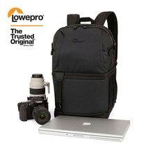 Подлинная Lowepro DSLR видео Fastpack 350 AW DVP 350aw SLR Камера Сумка 17 «ноутбук и дождевик оптовая продажа
