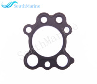 Boat Motor F15 01 05 00 02 Oil Fuel Pump Cover Gasket For Hidea 4 Stroke
