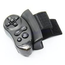 NoEnName_Null Универсальная Автомобильная Пульт Ду на Руль Обучение Для Автомобилей CD VCD DVD