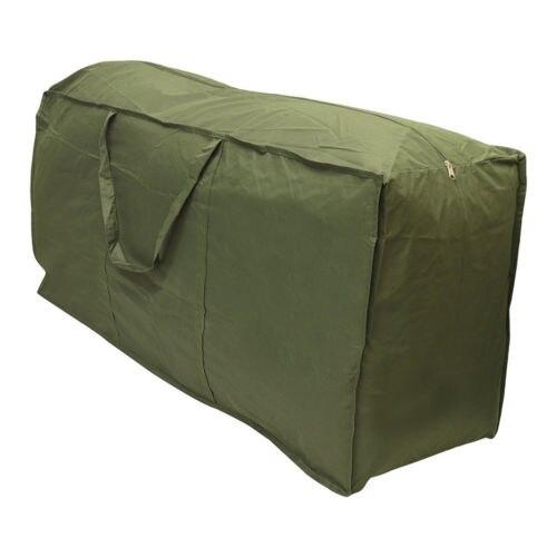 Очень Большая водонепроницаемая Полиэстеровая Подушка/сумка для хранения рождественской елки