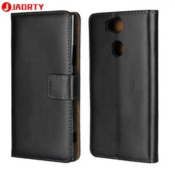 На Алиэкспресс купить чехол для смартфона case for sony xperia xa2 ultra leather cover card slot wallet case coque for sony xz2 phone case cover flip stand