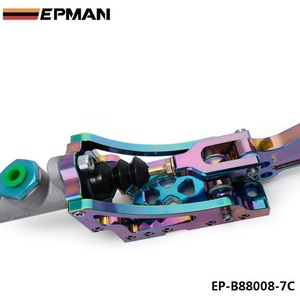 Image 4 - 調整可能な電子ブレーキ油圧ドリフトレーシングハンドブレーキヨコS14 AE86 bmw 520i EP B88008 7C