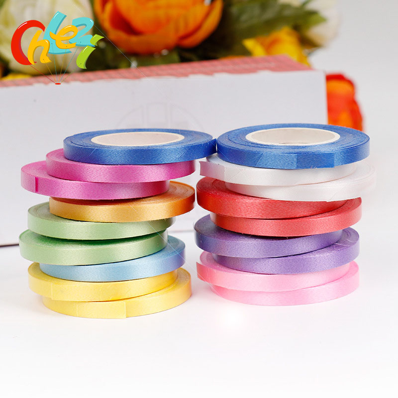 10-50 METERS OF BALLON CURLING RIBBON FOR PARTY GIFT WRAPPING BALLONS BALOONS