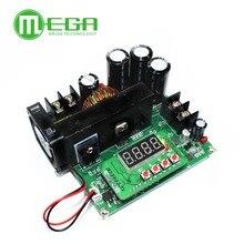 B900W Input 8 60V to 10 120V 900W DC Converter High Precise LED Control Boost Converter DIY Voltage Transformer Module Regulator