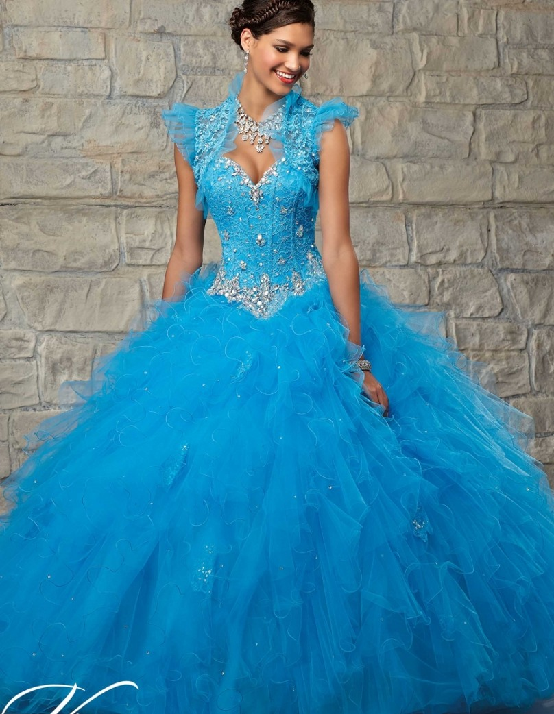 Unique Mexican Party Dress Gift - All Wedding Dresses ...