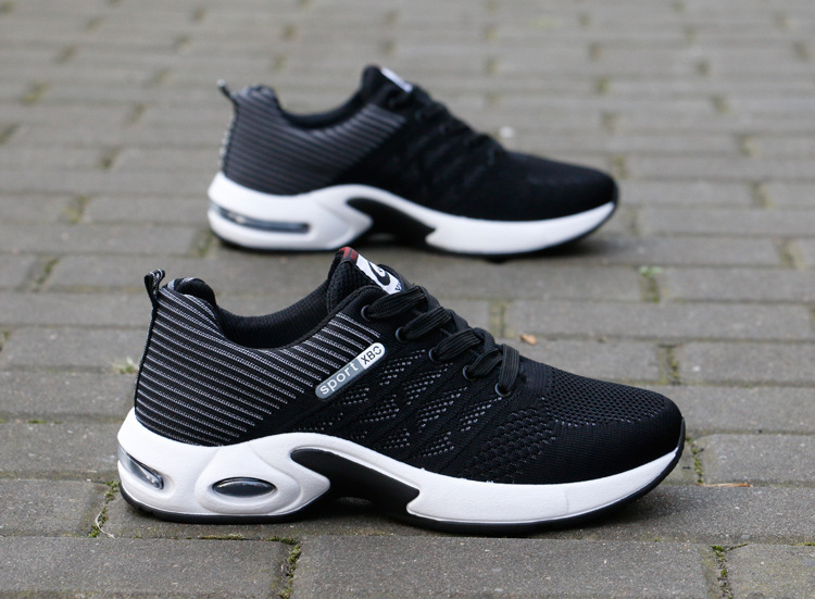 HTB1wC29XEzrK1RjSspmq6AOdFXaY Fashion 2019 Men Casual Shoes Summer Outdoor Breathable Work Shoes Men Sneakers Mesh Shoes Air Cushion Male Non slip Adult Shoes