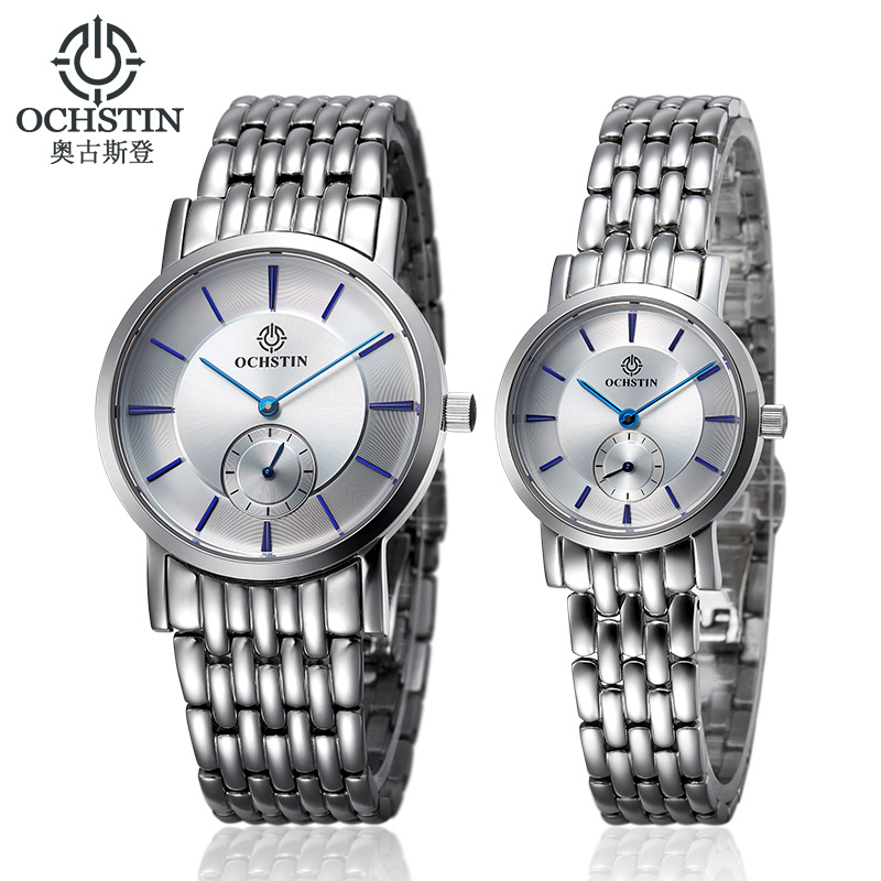 Luxury Brand Stainless Steel Mechanical Military Watches Women Fashion Casual Quartz Watch Male Ladies Wrist Relogio Masculino onlyou brand luxury fashion watches women men quartz watch high quality stainless steel wristwatches ladies dress watch 8892