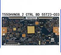Frete grátis T550HVN08.2 55T23-C03 CTRL BD local ir fazer 43 polegada polegada polegada 55T23-C03 55 50