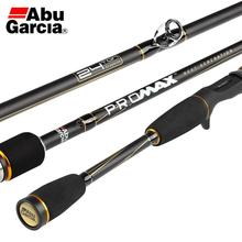 Original Abu Garcia PMAX Carbon Spinning Rod 1.98M 2.13M 2.44M Medium