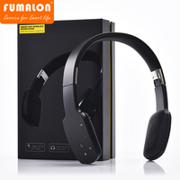 LC9600 Touch Style Wireless Bluetooth 4 1 Headphones Portable Super Stereo Bass Noise Cancelling Headsets With
