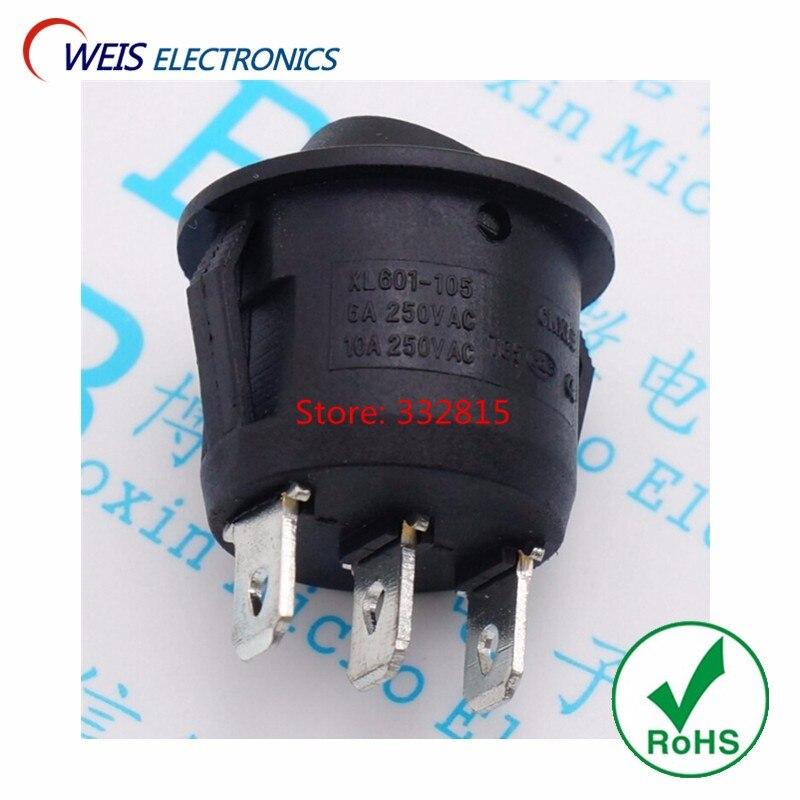 button switch 100pcs