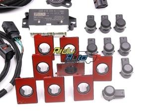 Image 3 - Gebruik Voor Vw Golf 7 MK7 Vii Voor En Achter 8K Ops Parking Pilot 5Q0 919 294 K Upgrade kit 5Q0919294K
