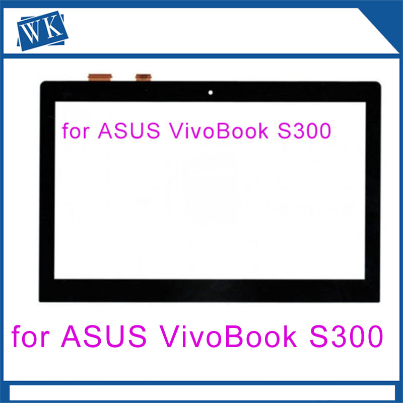 Free shipping original 13.3 inch Touch Panel for ASUS VivoBook S300 S300C S300CA Tablet Touch Screen digitizer Glass with FrameFree shipping original 13.3 inch Touch Panel for ASUS VivoBook S300 S300C S300CA Tablet Touch Screen digitizer Glass with Frame