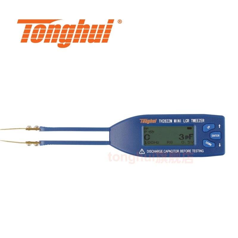 TH2822M/MT 1632/MS8910/MS8911 LCR тестер Детали и аксессуары для приборов      АлиЭкспресс