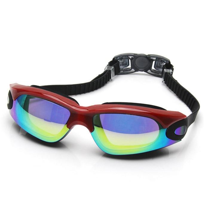 H697 Gratis verzending Zwembrillen populaire vrije tijd Verblinden - Sportkleding en accessoires