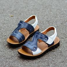 Fabric-Summer-Beach-Boy-Sandals-Toe-Wrap-Sandal-Kids-Shoes-Fashion-Sport-Sandals-Children-Sandals-For