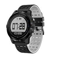 N105 GPS Smart Watch Men Waterproof Dynamic Heart Rate Monitor Running Sports GPS Positioning+Phone APP Wrist Watch