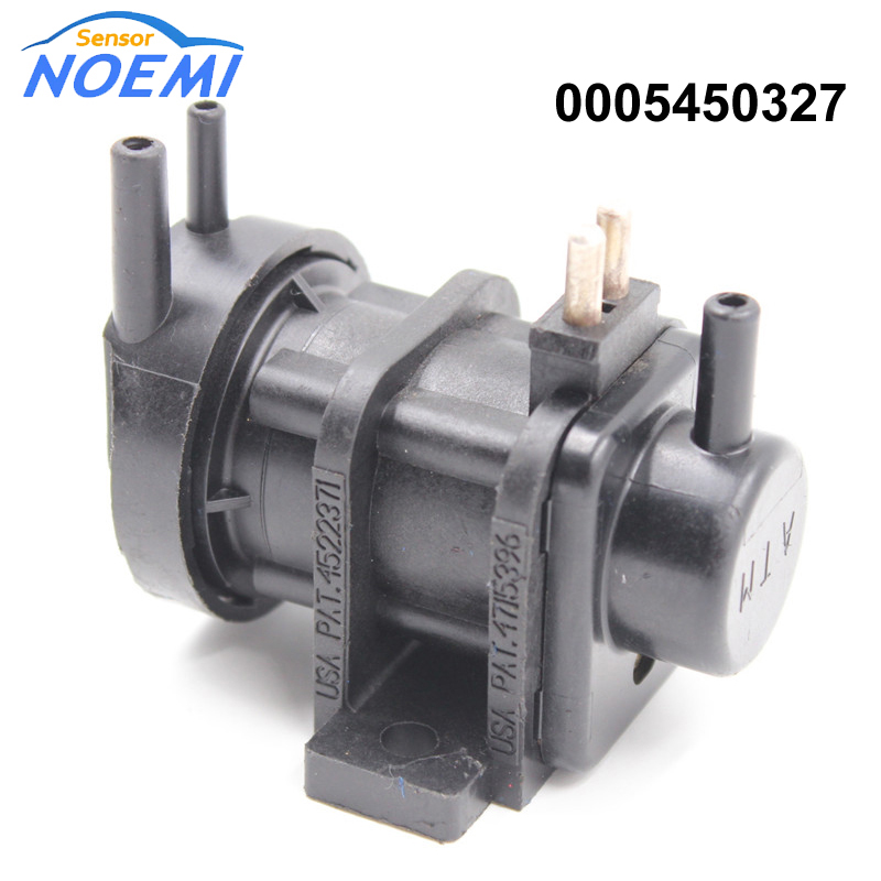 YAOPEI New Genuine EGR Valve Control Solenoid 0005450327/A0005450327 For Mercedes-Benz