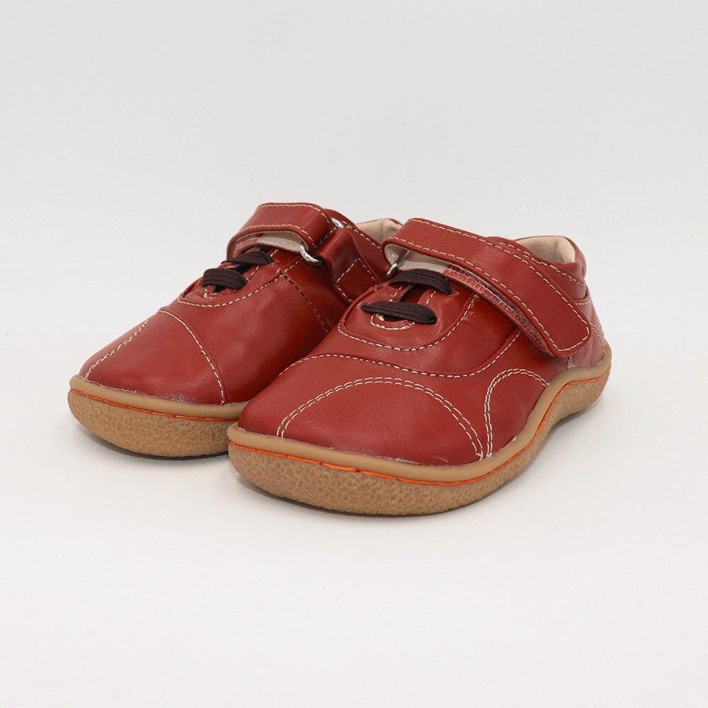 Tipsietoes pieds nus enfants 2018 enfant en bas âge bébé Mary Jane chaussure fille Sneaker mode Sport chaussure enfant casual - 5